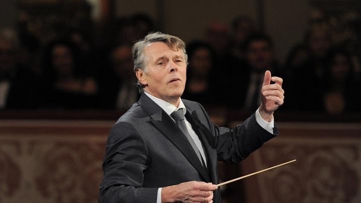 Прощание с дирижером Марисом Янсонсом пройдет в Санкт-Петербурге 5 декабря