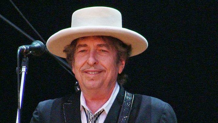 Боб Дилан /ru.wikipedia.org/