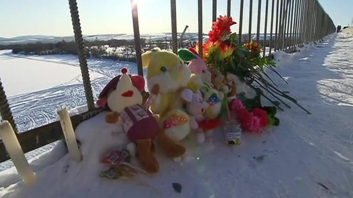 ДТП в Забайкалье: установлены личности всех погибших