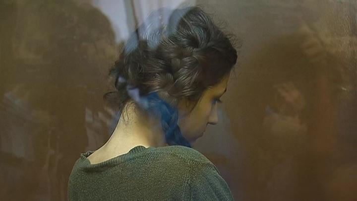 Следствие по делу сестер Хачатурян завершено: младшую рекомендовано направить на лечение