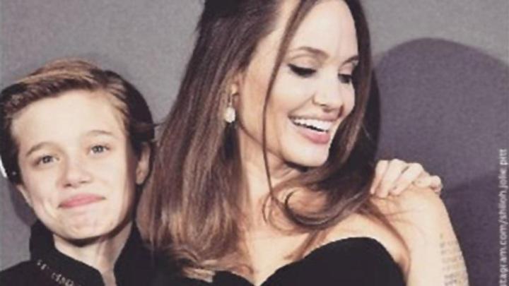 От Шайло к Джону: дочь Анджелины Джоли и Брэда Питта готовится к смене пола