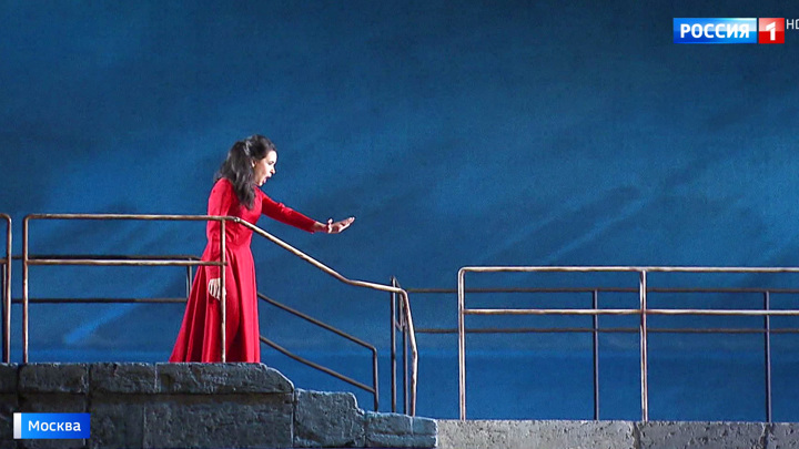 В Большом театре представят самую известную английскую оперу