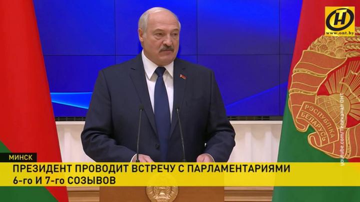 Я не пацан: Лукашенко заявил, что Белоруссия никогда не войдет в состав других государств