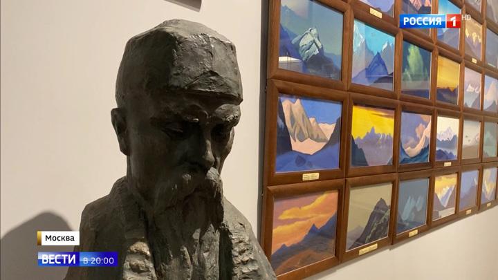Угроза для искусства: выставка картин Рерихов вызвала возмущение общественных организаций
