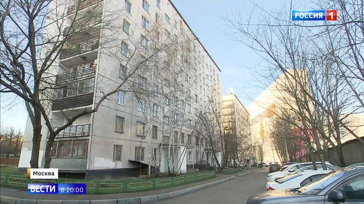 Жертвы неразберихи 90-х: жители столичного дома могут лишиться квартир