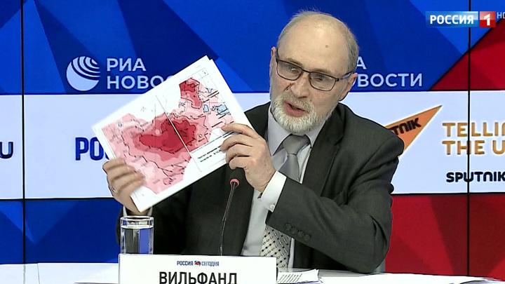 Вести-Москва. Эфир от 6 декабря 2019 года (14:25)