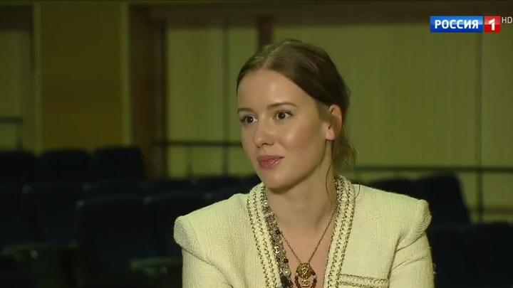 """Я буду в шоке: Ирина Старшенбаум ждет премьеры блокбастера """"Вторжение"""""""