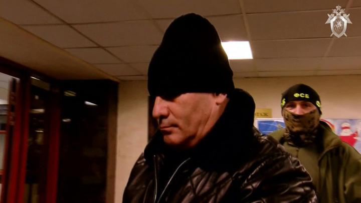Убийцы Эльджаркиева доставлены в Москву