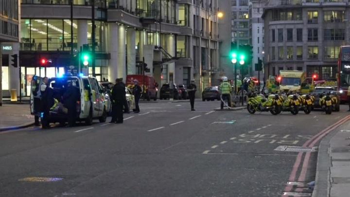 """Полиция Великобритании ищет """"русский след"""" в гибели российского миллиардера в ДТП"""
