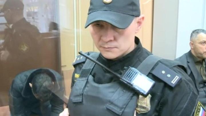 Накастхоев арестован вслед за Полонкоевыми