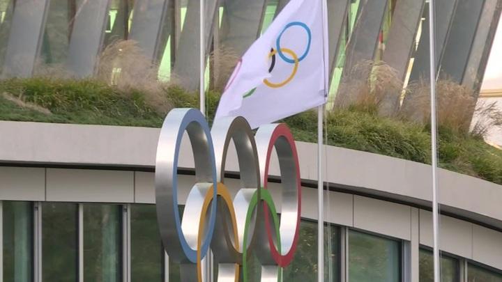 Россия на Олимпиаде-2020: итоги встречи спортивных чиновников
