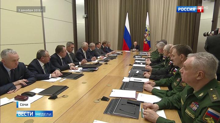 Предложения – на столе: Россия готова к диалогу с НАТО