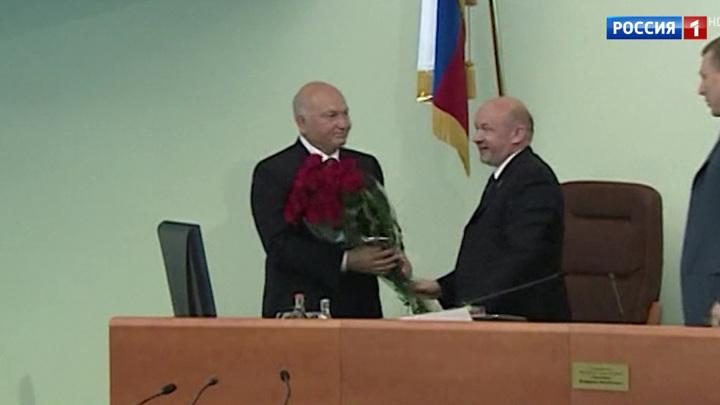 Мэр Москвы Сергей Собянин выразил соболезнования по поводу кончины Юрия Лужкова
