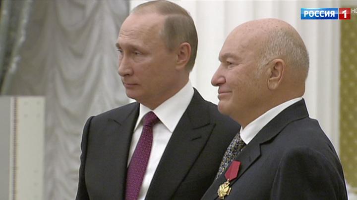 Хозяйственник и политик: Юрий Лужков не перенес операции на сердце