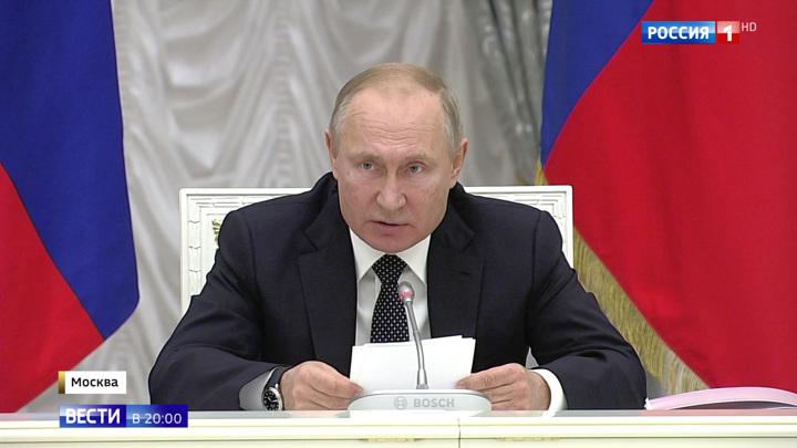 Исключить формальный и равнодушный подход: Россия широко отметит юбилей Победы