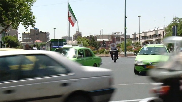 Соединенные Штаты расширили экономические санкции против компаний Китая и Ирана