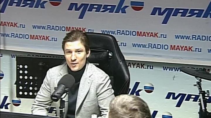 Сергей Стиллавин и его друзья. Воронежская область. ГК