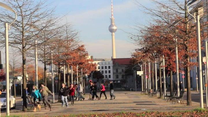 В бундестаге ФРГ отреагировали на высылку немецких дипломатов из России