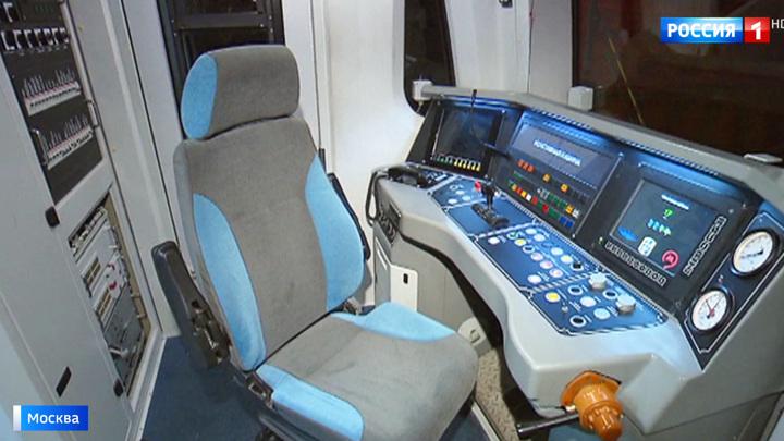 Первая женская группа начнет учиться профессии машиниста метро