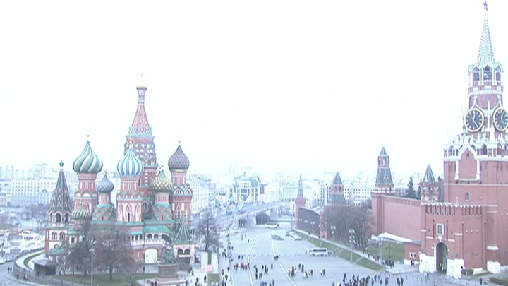 Центральной России пророчат температурные рекорды и аномалии