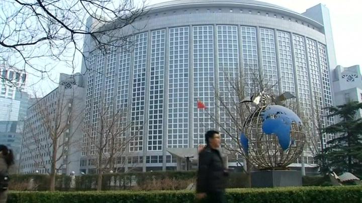 Глава МИД КНР: США сможет вместе с Китаем преодолеть экономические сложности