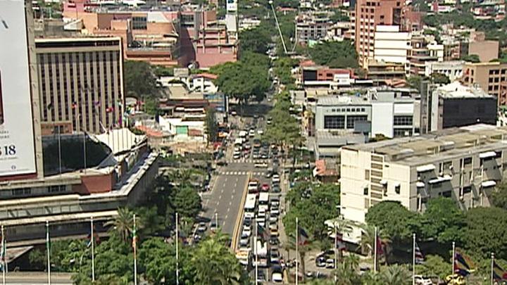 Власти Венесуэлы предотвратили рождественский теракт