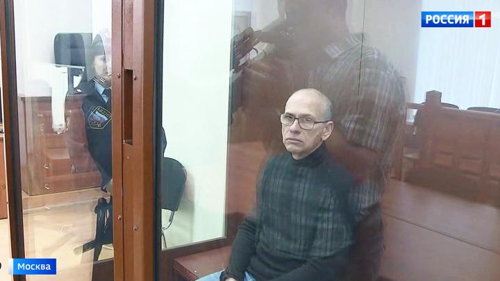 Басманный суд огласит приговор экс-министру финансов Подмосковья Кузнецову