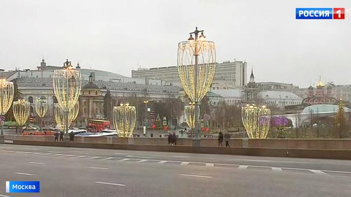 Разобрали и собрали заново: реставрацию Большого Москворецкого моста завершили досрочно