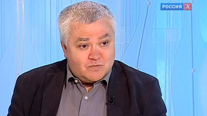 Максим Анисимович Кронгауз