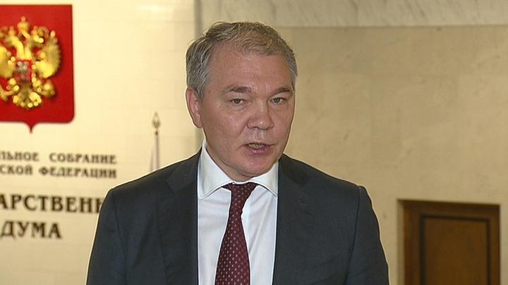 Леонид Иванович Калашников