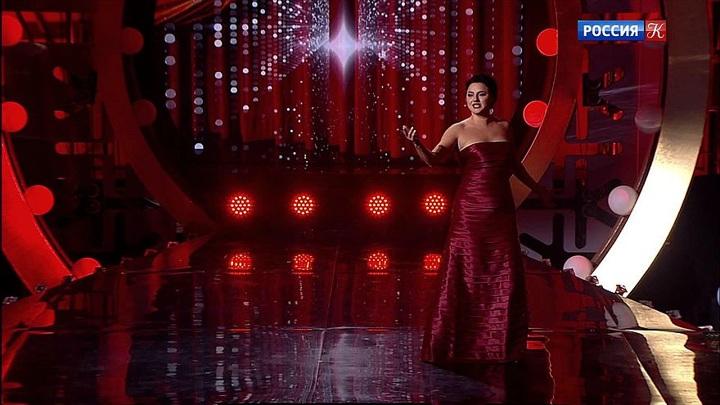 """21 декабря - финал проекта """"Большая опера"""""""