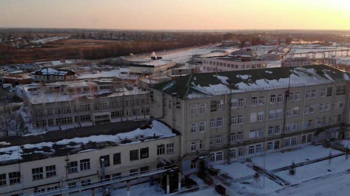 Курганская перезагрузка. Специальный репортаж Антона Борисова
