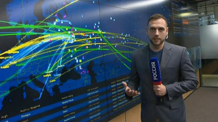 Проверка на прочность: Минкомсвязи проводит учения по обеспечению устойчивой работы Рунета