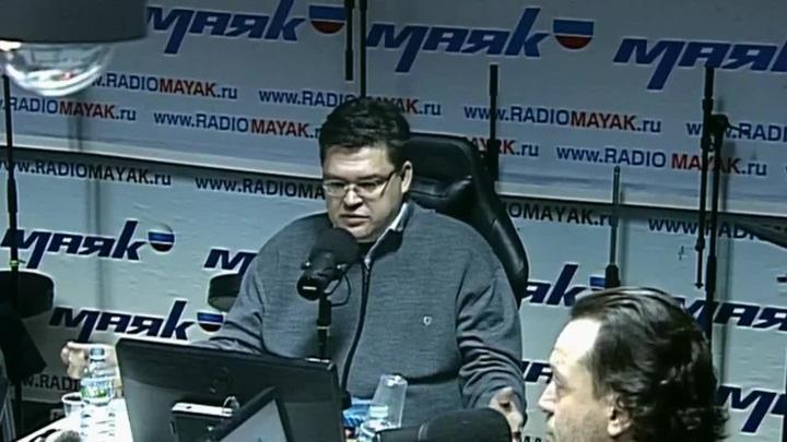 Сергей Стиллавин и его друзья. Михаил Жуков о компании HeadHunter и коллективе