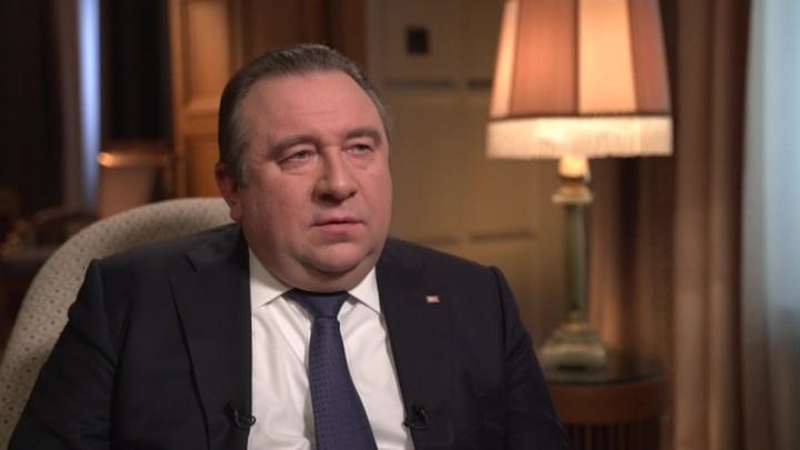 Алексей Рахманов: страна, которая построила атомные ледоколы и подлодки, может всё