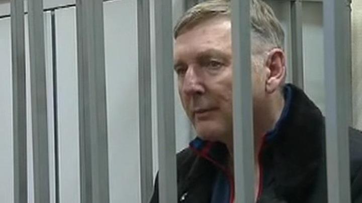 """Таможенный генерал Кизлык арестован за """"помощь"""" жене посла"""