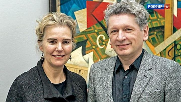 В Бельгии арестованы российские коллекционеры Игорь и Ольга Топоровские