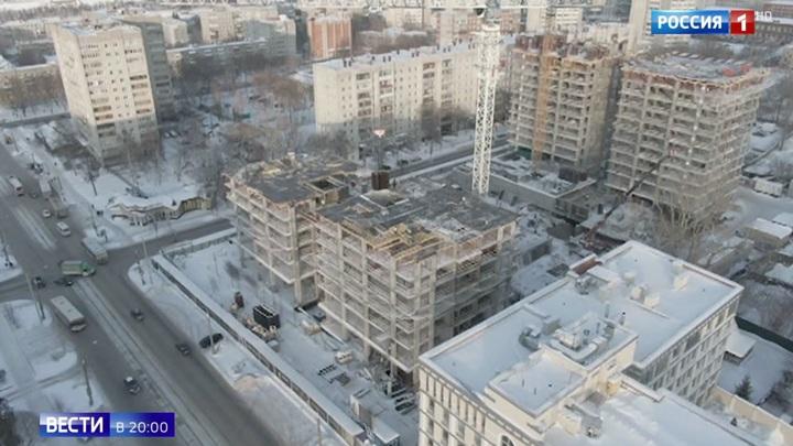 Не успели потратить: около 100 миллиардов рублей, выделенных на нацпроекты, перенесут на 2020 год