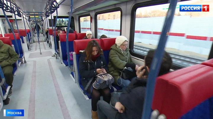Популярность растет: МЦД воспользовались уже более 15 миллионов пассажиров
