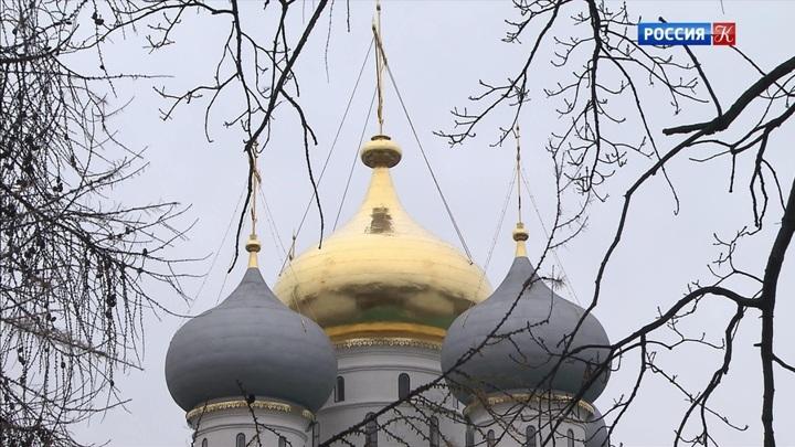 Музей истории РПЦ будет создан в 2020 году