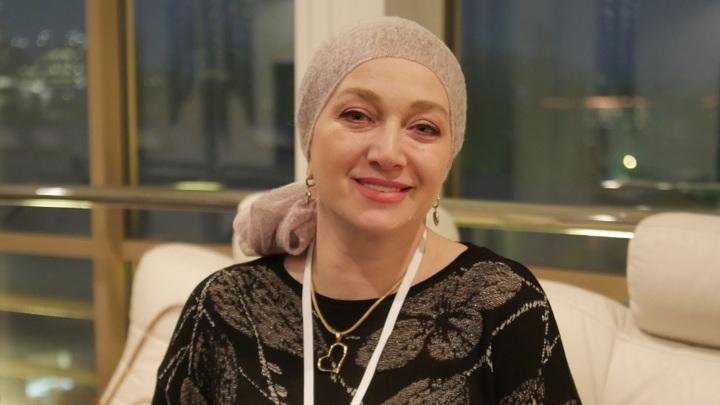 Хава Ахмадова | фото Анастасии Кузнецовой