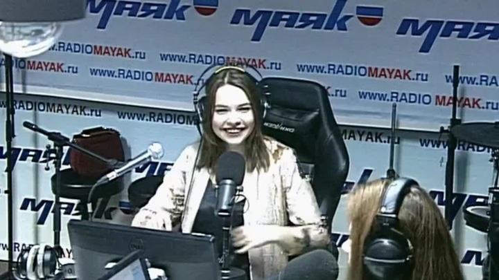 Специальный новогодний концерт. Алина Крочева