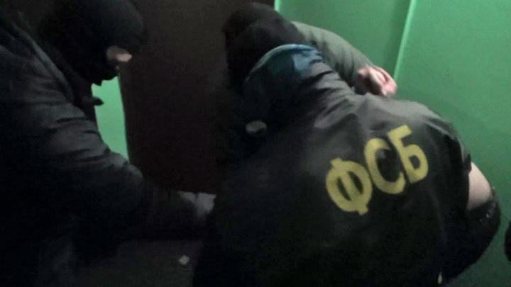 """""""Новогодних"""" террористов задержали по наводке ЦРУ"""
