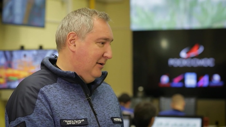 Дмитрий Рогозин: в Роскосмосе идет глубокая, давно назревшая реформа