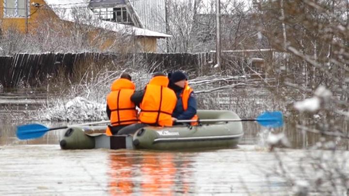 МЧС России предлагает расширить правила обязательной эвакуации населения