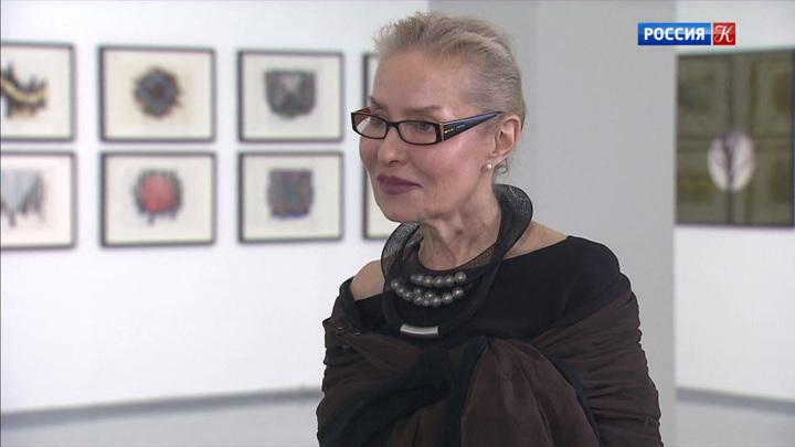 Интервью с директором Мультимедиа Арт Музея Ольгой Свибловой
