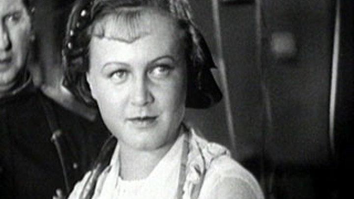 Сегодня исполняется 100 лет со дня рождения Татьяны Окуневской