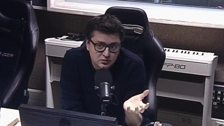 Сергей Стиллавин и его друзья. Самоидентификация в интернете. Почему в сети мы ведем себя иначе?