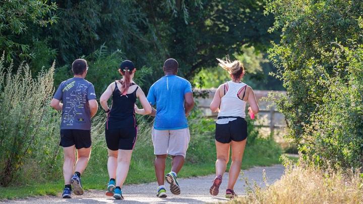 Занятия спортом в жаркую погоду могут привести к развитию инфарктов и инсультов