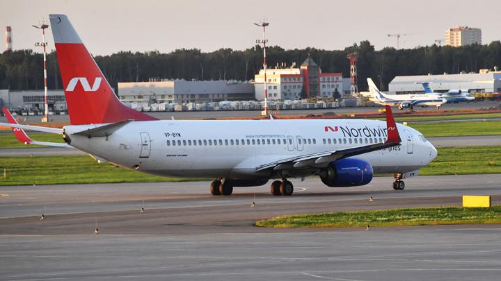 Авиалайнер с отказавшей гидросистемой экстренно сел в Екатеринбурге